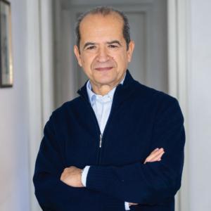 Curriculum Dr. Armando Boccieri